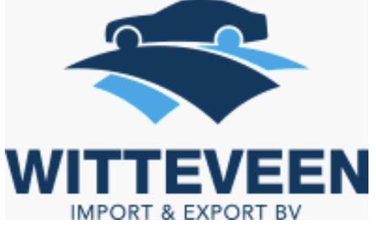 Witteveen Import Export B.V. | Leeuwarden