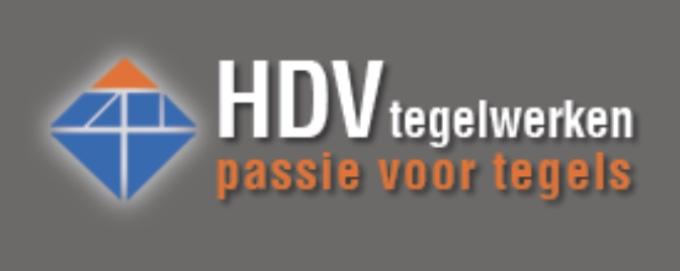 HDV Tegelwerken