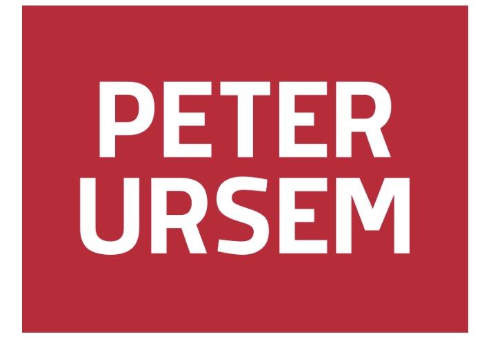 Peter Ursem