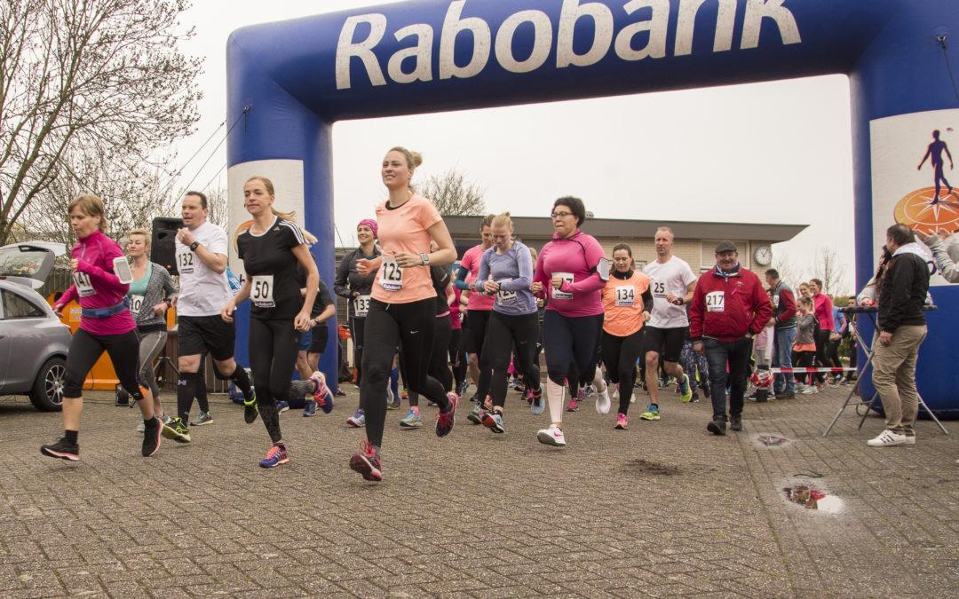 Run for Phéron levert meer dan €4.000 op!