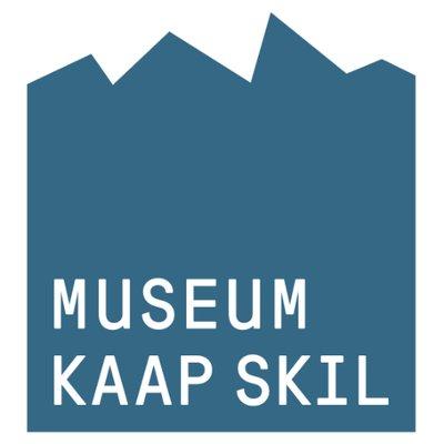 Twee toegangskaarten voor Museum Kaap Skil