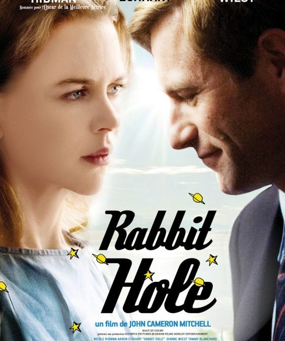 Film Rabbit Hole | VOOK