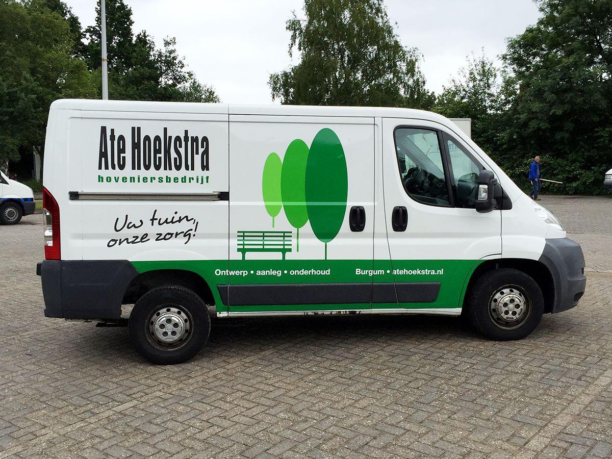 Hoveniersbedrijf Ate Hoekstra