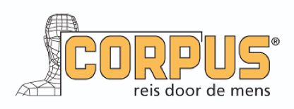 Twee toegangskaarten voor Corpus 'Reis door de mens'