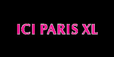 ICI Paris XL Cadeau